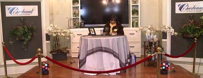 Une nouvelle mode d'exposition des salons funéraires