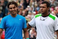 Masters 1000 de Monte-Carlo: Tsonga tombe en huitième