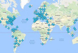 Anil Polat a délivré le code WiFi de 130 aéroports