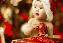Noël arrive ! Quel cadeau offrir pour son bébé de un an ?