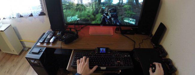 Personnaliser son PC pour le jeu