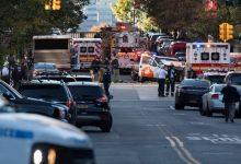 New-York, de nouveau frappée par une attaque terroriste