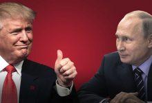 Les européens préfèrent Poutine à Trump