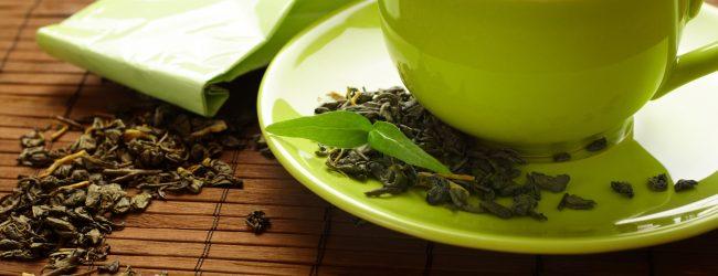 Thé vert : des bienfaits sur le cerveau… et sur le métabolisme